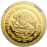 2013 1/2 oz Gold Mexican Libertad PF-70 NGC Registry Set