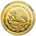 2013 1/4 oz Gold Mexican Libertad PR-70 UCAM NGC Registry Set