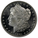 1881-CC Morgan Dollar - MS-66 PL Proof Like PCGS