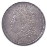 1890 Morgan Dollar - MS-64+ Plus PCGS
