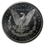 1889-S Morgan Dollar MS-62 PL Proof Like PCGS