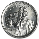 1925 Stone Mountain Memorial MS-62 PCGS