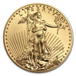 2014 1/2 oz Gold American Eagle MS-69 NGC Early Releases