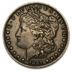 1894 Morgan Dollar - Extra Fine - Key Date