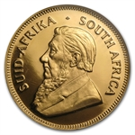 1977 1 oz Gold South African Krugerrand NGC PF-66 CAM