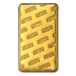 2013 1/2 gram Merry Christmas Gold Bar (In Assay)