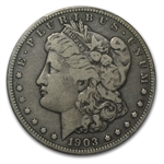 1903-O Morgan Dollar Fine-12 PCGS