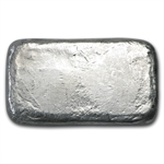 3 oz Bison Bullion Silver Bar .999 Fine