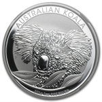 2014 1 oz Silver Australian Koala MS-70 NGC (Early Releases)