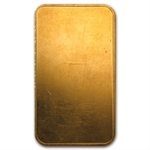 5 oz Engelhard Gold Bar (Tall, Maple / Smooth)