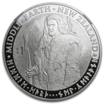 The Hobbit-An Unexpected Journey-Thorin Oakenshield Coin PF-70