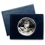 2014 1 oz Communion Silver Round (w/Gift Box & Capsule)