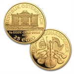2014 Limited Edition Gold Austrian Philharmonic Proof Set