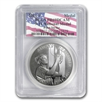 2011-P 9/11 National Medal - PR-69 DCAM PCGS First Strike