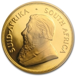 1996 1 oz Gold South African Krugerrand PF-67 UCAM NGC