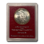 1902-S Morgan Dollar MS-65 Redfield Hoard