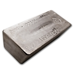 998.40 oz Royal Canadian Mint Silver Bar (COMEX Deliverable)