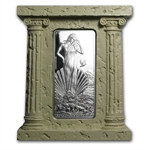2014 2 oz Silver Niue $5 Gods of Ancient Greece - Aphrodite
