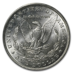 1900-O Morgan Dollar - MS-64 PCGS