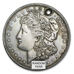 Morgan / Peace Silver Dollar (Worse Than Cull)