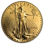 1994 1 oz Gold American Eagle - Brilliant Uncirculated
