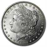 1882 Morgan Dollar - Brilliant Uncirculated