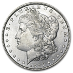 1897 Morgan Dollar - Brilliant Uncirculated