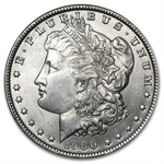 1900 Morgan Dollar - Brilliant Uncirculated