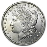 1900-O Morgan Dollar - Brilliant Uncirculated