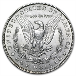 1901-O Morgan Dollar - Brilliant Uncirculated