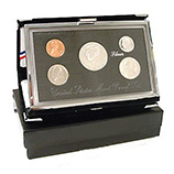 U.S. Numismatic Coin Sets
