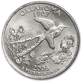 50 State Quarters (1999 - 2009)