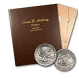 Susan B. Anthony Dollars (1979-1999) (Sets)