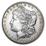 Morgan Dollars (1878 - 1904) (Date Specific)