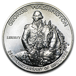 Modern Commemorative (Half Dollars)