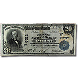 National Bank Notes