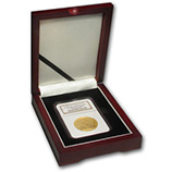 Presentation & Gift Boxes (Certified Coins)