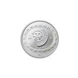 1/4 oz Mexican Modern Commemorative Coins