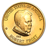 U.S. Gold Commemorative (All Other)