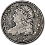 Early Dimes (1796 - 1837)