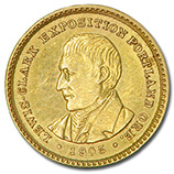 U.S. Gold Early Commems