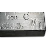 CMI - Constitution Mint (Silver Bars)