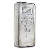 Credit Suisse (Silver Bars)
