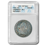 Early Dimes (1796 - 1837) (Certified)
