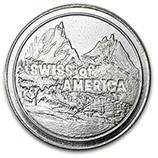 Generic Type (Silver Rounds)