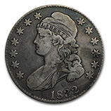 Early Half Dollars (1794 - 1836)
