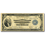 Federal Reserve Bank Notes (Large Size)