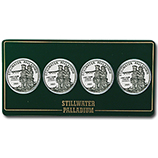 1/4 oz (Palladium Bars & Rounds)