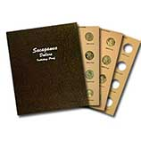 Sacagawea & Native American Dollars (2000-Date) (Sets)