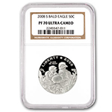 Modern Commemorative Half Dollars (NGC Certified)